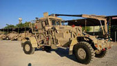 Turkish Army Selects Critical Solutions International's Two- Operator Husky Vehicle As Their Route Clearance Solution | Libyan Newswire | News Media and Press Releases | Scoop.it