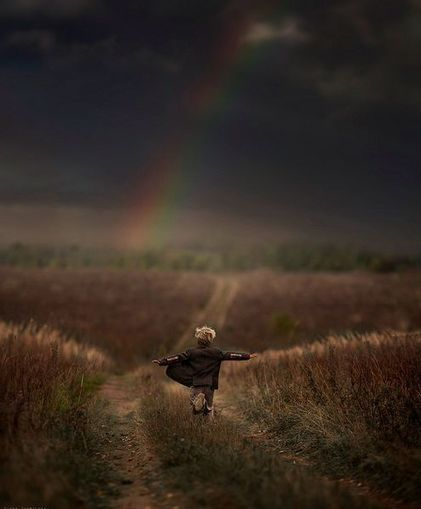 Magical Portraits of Children by Elena Shumilova   Photo   Scoop.it