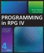 Programming in RPG IV, 4th Edition - Fox eBook | rpg iv programming | Scoop.it
