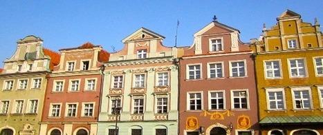 Poznan - Tour de Pologne - My Travel Affairs   Poland Transfer   Scoop.it