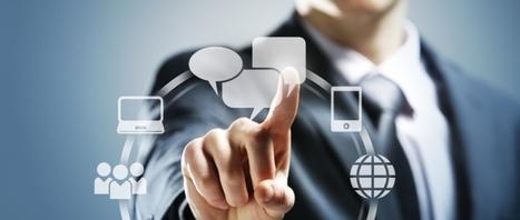Recrutement : les 8 avantages des réseaux sociaux professionnels | Présent & Futur, Social, Geek et Numérique | Scoop.it