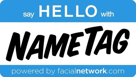 El reconocimiento facial ya está aquí | Educación a Distancia y TIC | Scoop.it