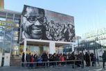 01/12/2016 - Inauguration d'une fresque à Sarcelles en hommage aux victimes de l'esclavage - Brève | infos-web | Scoop.it
