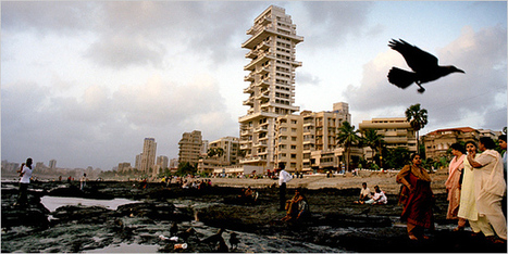 Mumbai's Moment   Geography @ Stretford   Scoop.it