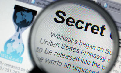 Town bans parents from calling child 'Wikileaks' | Quite Interesting News | Scoop.it