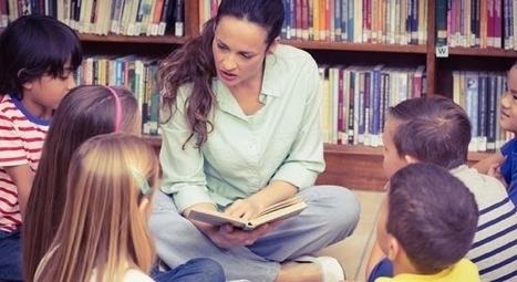 La tecnología que ayuda a enseñar y aprender | EDUCACIÓN en Puerto TIC | Scoop.it