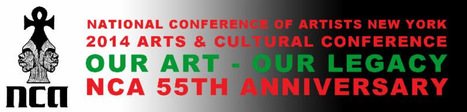 NCA NY ​2014 Arts & Cultural Conference #blackhistorymonth #diversity #arttech | Black Fashion Designers | Scoop.it