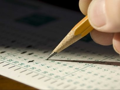 Here's how to outsmart any multiple-choice test | News for IELTS + Class Discussion | Scoop.it