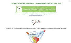 Competência Informacional para Bibliotecários | ALFIN Iberoamérica | Scoop.it