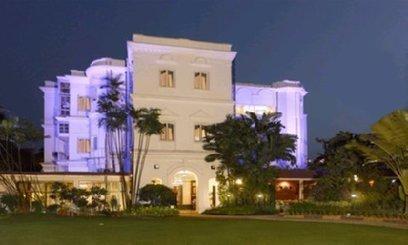 Hotels in Kolkata near Park Street to make your stay comfortable | Deepika Rai | Scoop.it
