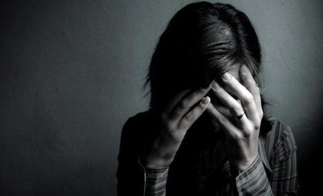 6 signs someone is struggling at work - The Business Woman Media | Health for Work | Scoop.it
