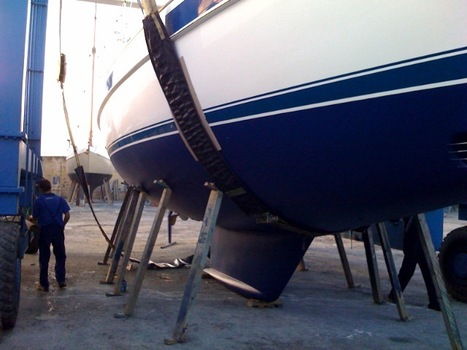 Yard Works | Boatcare | Boatcare - We take care of all your Yachting Needs! | Scoop.it