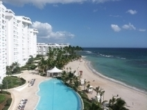 dominican republic Juan Dolio - Residence LAS OLAS - Luxury apartments with sea view - Sunfim | REAL ESTATE WORLD | Scoop.it