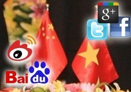 Why Facebook, Google, and Twitter Made It in Vietnam, But Not in China | China Commentary | Scoop.it
