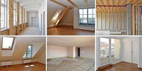 Prix de rénovation d'un appartement   Travaux Intérieurs   Scoop.it