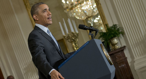 Dems' new 2014 plan: Neutralize Obamacare | Political Commentary | Scoop.it