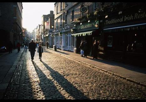 Ireland Heads Forbes' List Of The Best Countries For Business | John Duffy's Personal Empowerment | Scoop.it