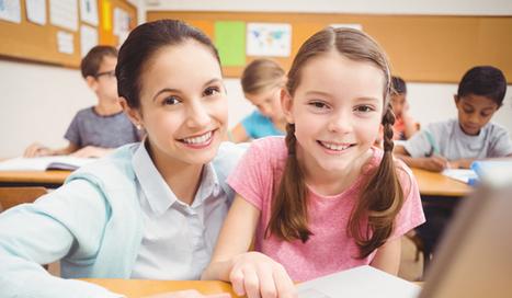 Diez blogs de PT con recursos para alumnos con necesidades educativas especiales | aulaPlaneta | Educación | Scoop.it
