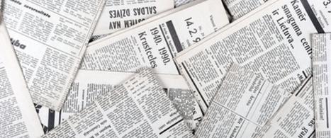 On parle de nous dans la presse immobilière | Revue de presse de l'immobilier BtoB | Scoop.it