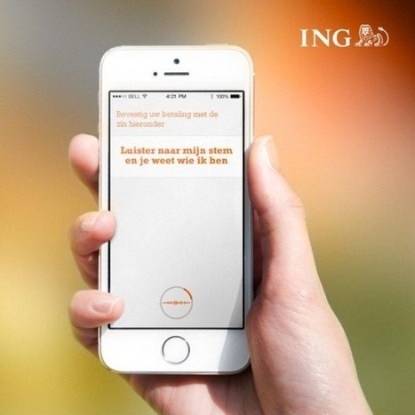 ING Netherlands new intelligent virtual assistant sets a standard for mobile banking   Natural Computing   Scoop.it
