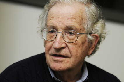 Jeremy Scahill and Noam Chomsky: The Truth About America's Secret, Dirty Wars | real utopias | Scoop.it