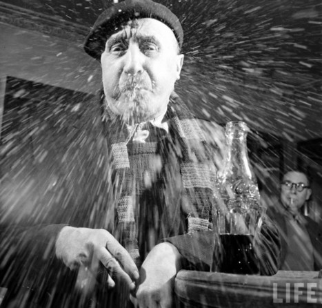 1950 : Coca-Cola débarque en France : reportage photo étonnant dans Life | Enseigner l'Histoire-Géographie | Scoop.it