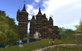 Press Release: 2016 Relay For Life of InWorldz - Oct 15th 8am-8pm IWT | Virtual Worlds  - Inworldz, Metropolis, Avination, Opensim, Kitely, Craft World and  more  in  the Metaverse | Scoop.it
