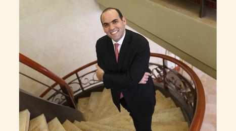 ¿QUIÉN ES Fernando Zavala, el voceado presidente del Consejo de Ministros de PPK? | La actualidad peruana vista desde el extranjero | Scoop.it