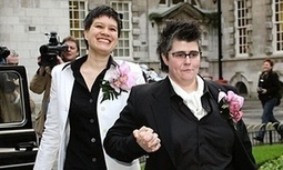 Two couples to launch bid to quash Northern Ireland gay marriage ban | London | Scoop.it