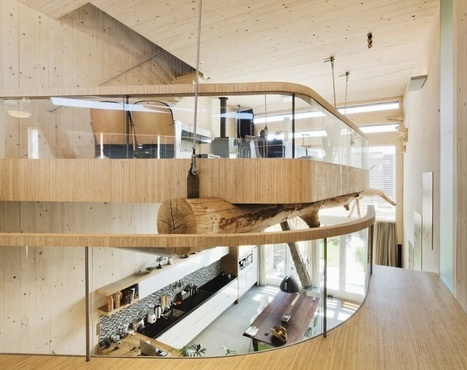 10 Reasons You Should Use Sustainable Building Materials | Green ideas and Sustainable Building Practices | Scoop.it