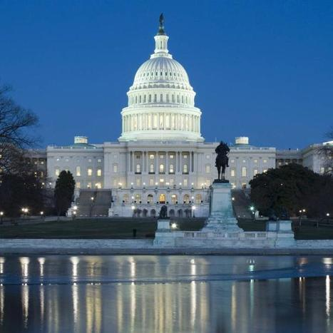 CISPA Passes Committee, Advances to House Vote | LACNIC news selection | Scoop.it