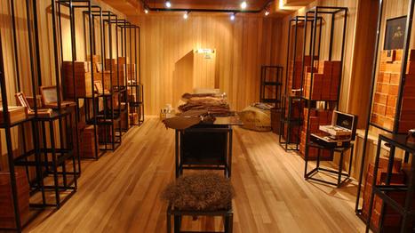 Cigar Factory Centro Dannemann | Centro Dannemann, Brissago | Scoop.it