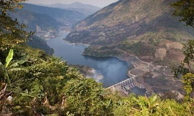 China and India 'water grab' dams put ecology of Himalayas in danger | TunstallGeog Water Conflicts (A2 Edexcel and G4 WJEC) | Scoop.it