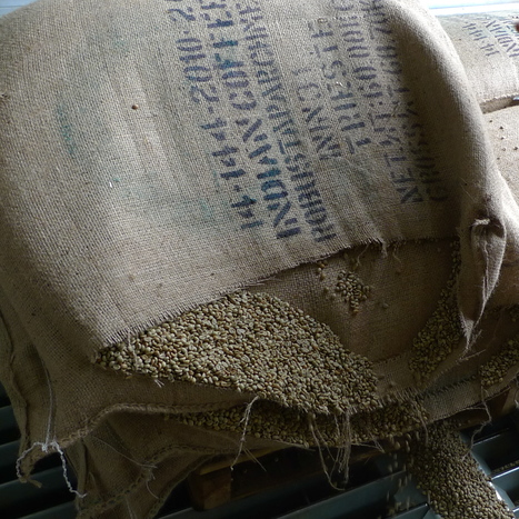 Saccaria: Le Marche's Coffee from 1882 | Le Marche and Food | Scoop.it