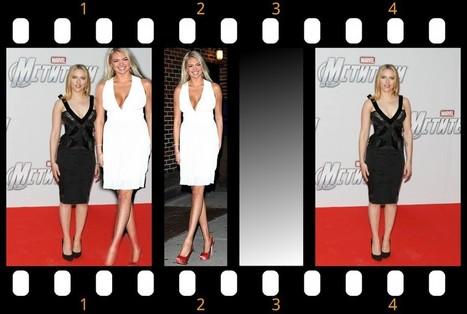 Kate Upton VS Scarlett Johansson. Winner Kate Upton - Magazine OcioTube | Ocio | Scoop.it