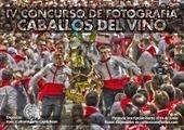 Concurso. IV Concurso de Fotografía 'Caballos del Vino' - regmurcia.com | Fotografía blanco y negro | Scoop.it