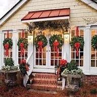 Champion Window: Window Decoration tips for Christmas | Home Business | Scoop.it