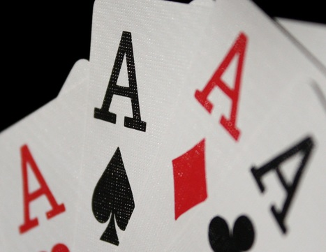 Hollywood Poker Closes but Players Funds Appear Safe at RedKings.com | This Week in Gambling - Poker News | Scoop.it