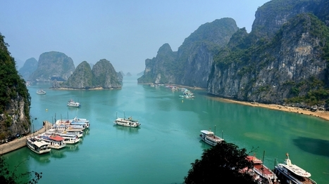 Places To Visit In Vietnam - Destinations - Backpacker Advice | Backpacker Advice | Scoop.it