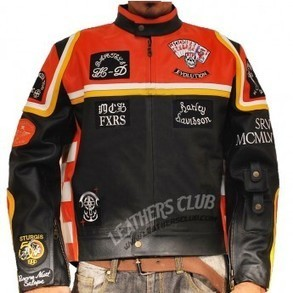 Harley Davidson Jackets - Harley Davidson Motorcycle jackets   Harley Davidson Jacket   Scoop.it
