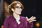 Tina Fey's Improv Lesson In Content Marketing [VIDEO] Atlantic BT