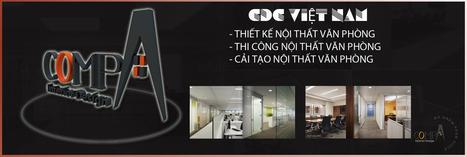 Thi công văn phòng - Thiết kế nội thất - Thi công nội thất văn phòng | Tổng hợp | Scoop.it