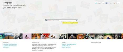 Compfight: Supersnelle Creative Commons Flickr zoekmachine | Zoekmachines voor kinderen: Mediawijsheid PO | Scoop.it