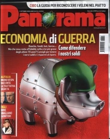 Italie. Rome dans la tourmente européenne - Information - France Culture | Union Européenne, une construction dans la tourmente | Scoop.it