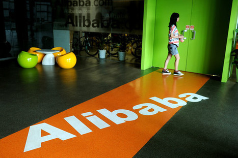Alibaba Group Said to Raise $21.8 Billion in Record U.S. IPO   EconMatters   Scoop.it