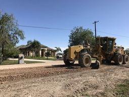 No more Parker Road potholes | Bajo Bravo-Rio Grande Valley. | Scoop.it