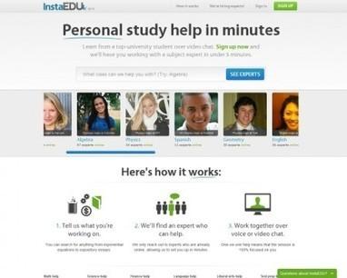 5 sites web pour vendre du coaching, des cours ou de l'aide à distance sur Internet | Auto-entrepreneur info | Cours en ligne | Scoop.it
