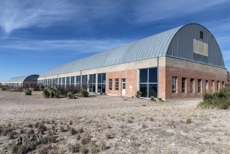 Where to see art in Marfa | D_sign | Scoop.it