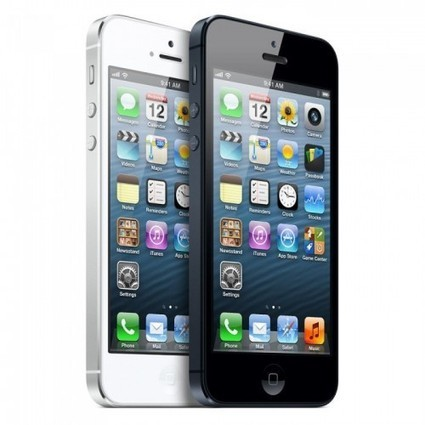 3 B2B Social Media Lessons from Apple's iPhone5 Launch | Media Relations Articles: Rob Ford | Scoop.it