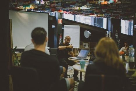 Motivación profesional, inspiración profesional, coaching profesional | Liderazgo | Scoop.it